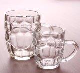 taza del vidrio de la piña del agua 280ml