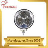 Indicatore luminoso impermeabile del lavoro di vendita calda IP68 9W LED