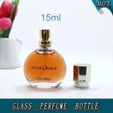 стеклянный туман штрафа бутылки дух брызга 15ml