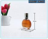 15mlガラススプレーの香水瓶の罰金の霧