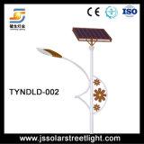 120W 12m niedriger Preis-Solarstraßenlaterne
