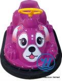 Автомобиль крытого оборудования спортивной площадки Bumper для малышей (ZJ-BCC02)