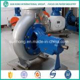 Pompe utilisée de pulpe de machine de papier de Sun Hong
