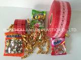 Torsion Belüftung-Film für das Süßigkeit-Verpacken