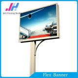 Buena calidad Frontlit y bandera retroiluminada de la flexión del PVC