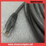 câble du câble LAN 10meter Cat5e pour l'Afficheur LED