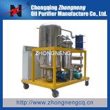 Машина рекламации завода фильтрации очистителя биодизеля и пищевого масла