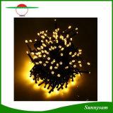 200 [لد] شمسيّة خيم [فيري ليغت] علاوة نوعية ضوء مسيكة شمسيّة لأنّ حديقة زخرفة