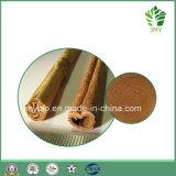 La meilleure poudre normale de vente d'extrait d'écorce de cannelle, 20:1, polyphénols 10%, flavones 5%