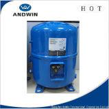 Compresseur de congélateur d'air de Mtz de défilement de réfrigération