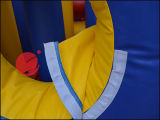 아이 게임 (T8-305)를 위한 거대한 팽창식 스포츠 장애