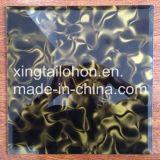 중국제 건축 장식적인 예술 유리에 의하여 서리로 덥는 예술 유리