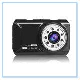 車のカメラ完全なHD 1080Pの自動ビデオレコーダー9 IRランプ車DVR
