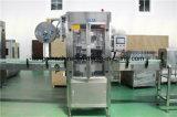 Автоматическая квадратная машина для прикрепления этикеток бутылки для полной крышки тела
