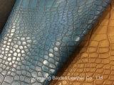 Кожа PVC змейки с валиком/повелительницей Мешком/бумажником и мебелью