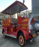 Whinny de Auto van de Vrachtwagen van de Straalkachel van de Wereld rsd-A11