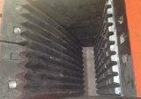 Дробилка челюсти камушка задавливая завод