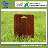 Краска влияния высокого качества деревянная для дверей