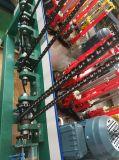 Maquinaria que teje de la cuerda de alta velocidad