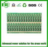 8.4V 3A Li-Ionen Li-Polymeer PCB PCM van PCB van de Batterij voor de Batterij van de Schoenen van de Massage