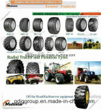 landwirtschaftliche Maschinerie-Schlussteil-Radialstrahl-Reifen des Bauernhof-425/65r22.5