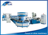 機械を作るStarlink/Xingzhong PU TPUの三重証拠の靴