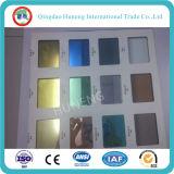 specchio di alluminio colorato 5mm con il pacchetto di sicurezza
