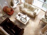 床タイル400*400の外および中の使用のための高品質の無作法なタイル