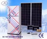 congelatore di frigorifero di energia solare 138L