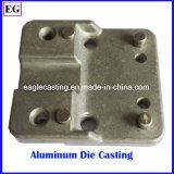 알루미늄 전기 오븐 회전자 충분한 양 구획 ADC12는 주물을 정지한다