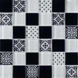 Baumaterial-Mosaik-Fußboden-Fliese-Wand-Fliese
