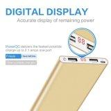 Caricatore portatile della Banca di potere per la batteria Pocket sottile di Smartphones