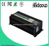 inversor puro 12V/24V-110V/220V de la onda de seno 1200W
