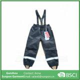 Pantalones de alta calidad babero para niños