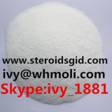 Hormona esteroide sin procesar Bodybuilding Exemestane Aromasin del CAS 107868-30-4