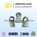 Горячие части вковки штемпелевать металла нержавеющей стали