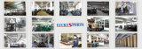Entrenador elíptico magnético de precio de fábrica