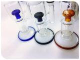 Inline-Perc rauchendes Wasser-Glasrohr der Hbking Förderung-Art-15inch
