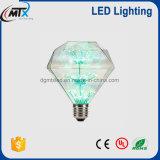 LED 점화 램프 훈장 전구 D95 e27 3W