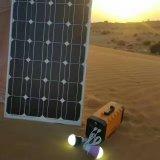 Système de panneau solaire du hors fonction-Réseau 500W de système d'alimentation solaire de haute performance pour l'usage à la maison