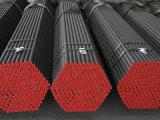 Pipe sans joint d'acier du carbone de Sch20 A672 gr. B