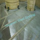 Grating van het Staal van Haoyuan de Reeks van de Gang van Multipanel