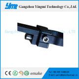 2.5 '' Suporte de montagem da braçadeira de luz do carro para luz de trabalho LED