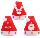 Chapéu do Natal do OEM com a alta qualidade para toda a idade