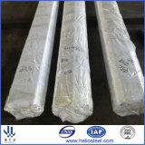 Barre étirée à froid d'acier du carbone de S45c