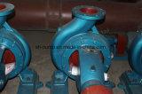 Bomba centrífuga de fonte de água da série de Ih