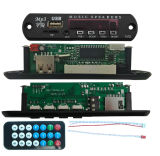 5V-12V MP3 Decoder Board Support FM Radio U Disk & TF Card