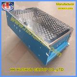 Das LED-Fahrer-Stromversorgungen-Gehäuse mit Kohlenstoffstahl (HS-SM-0036)