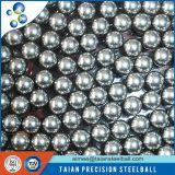 Sfera dell'acciaio inossidabile di alta qualità di AISI201/AISI302/AISI304/AISI316/AISI420/AISI440c