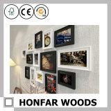 Декор картинной рамки картины искусствоа стены Mulit деревянный